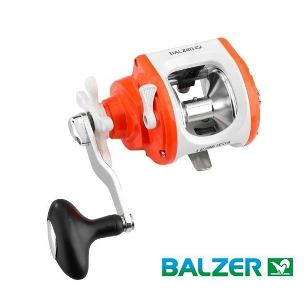 Balzer Magna Nordic 4600LH balkezes multiorsó, 0426460