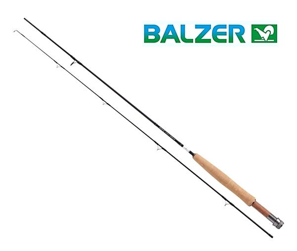 Balzer Edition Fly 4/5 1,65m legyezőbot, 1224165