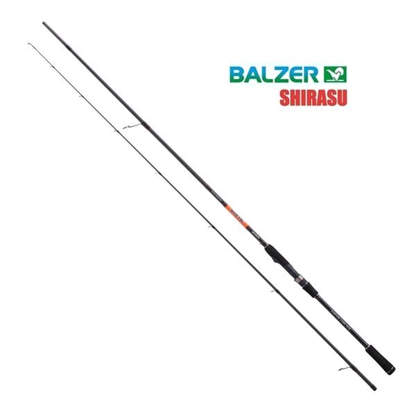 Balzer Shirasu Pro Staff Texas Shooter 2,52m 7-31g pergetőbot, 1569/252