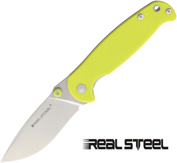 Real Steel H6 S1 Fruit Green, RS7775