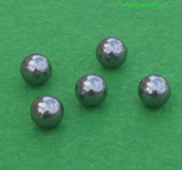 Gömblövedék cal.462-464, 100 db