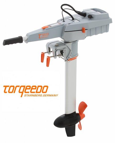 Torqeedo travel 1003 L 1143-00