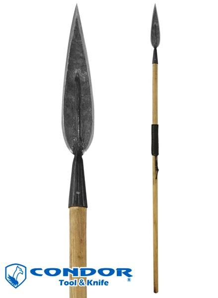 Condor African Congo Spear, 60914