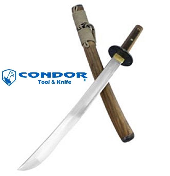 Condor Kondoru Wakizashi, 60904