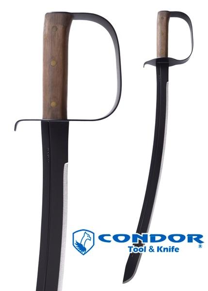 Condor Navy Cutlass szablya, 61304