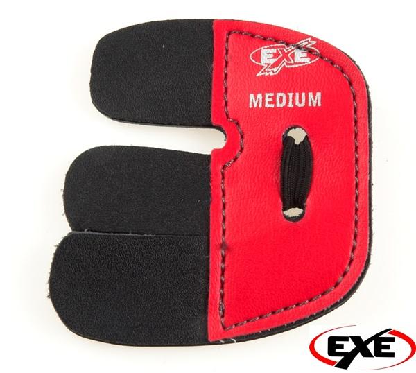 EXE First tab ujjvédő