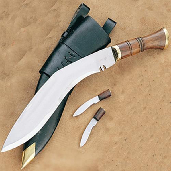 Windlass® Assam Rifles kukri, 400578