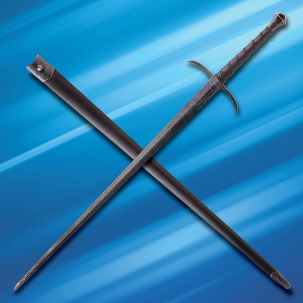 Windlass® Bosworth Longsword, kétkezes kard, 501505