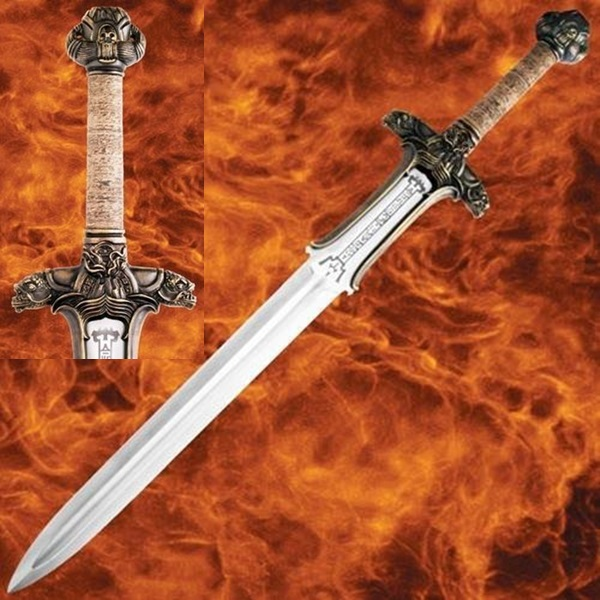 Windlass® Conan Atlantean Sword, 884016