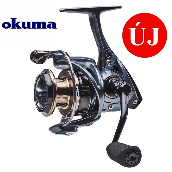 Okuma Epixor XT pergető orsó, EPXT-20, 57720