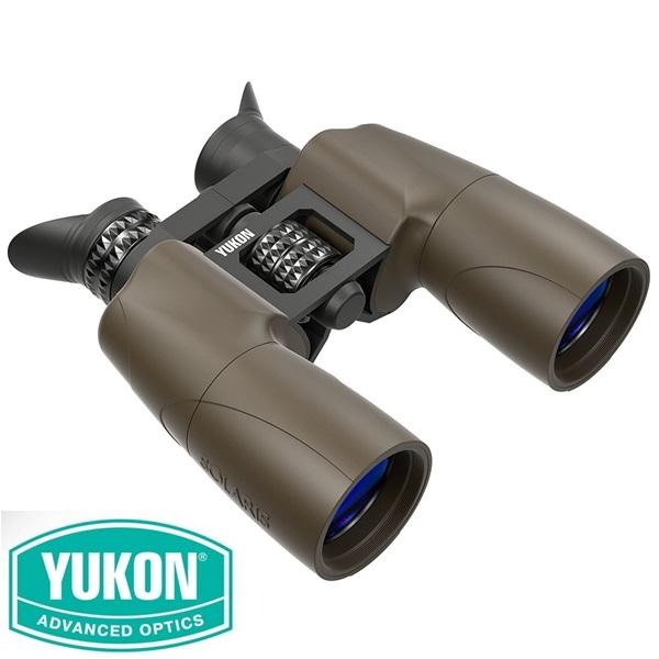 Yukon Solaris 7x50 WP távcső