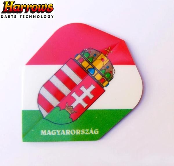 Harrows Marathon darts toll, Magyarország