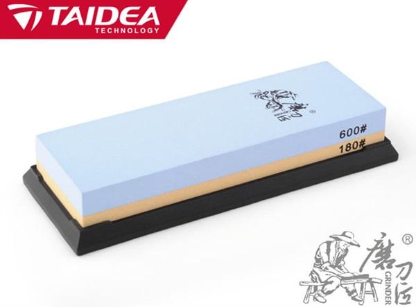 Taidea kétoldalas élező kő, 180/600-as, T6618W