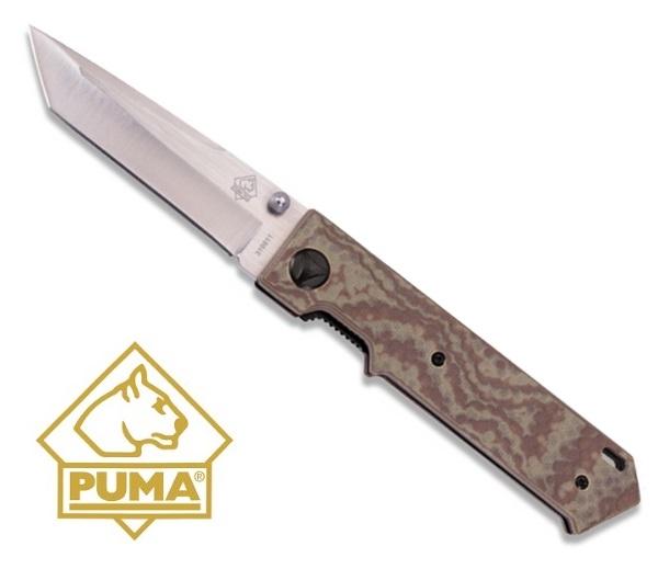 Puma TEC Tanto, D2 pengével, 7310611