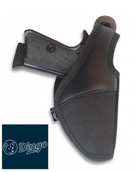 Dingo övtok maroktáras pisztolyokhoz, 22119
