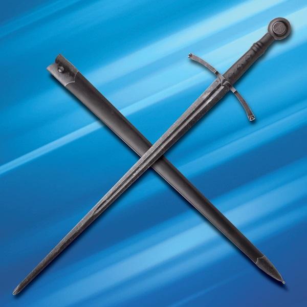 Windlass® Agincourt War Sword, másfélkezes kard, 501506