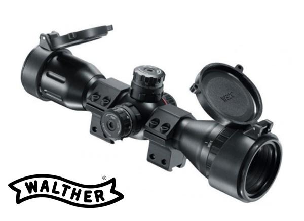 4x32 Walther Mini DC CQB céltávcső