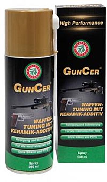 GunCer fegyver tuning olaj kerámia adalékkal, 200ml, BT22166