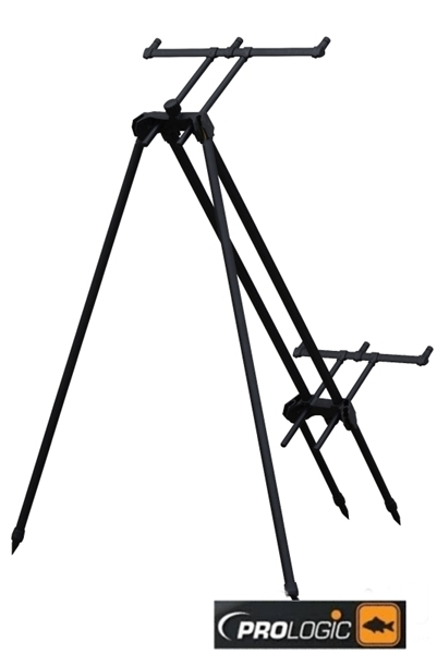 Prologic Tri-Sky 3 botos Rod pod, 54367