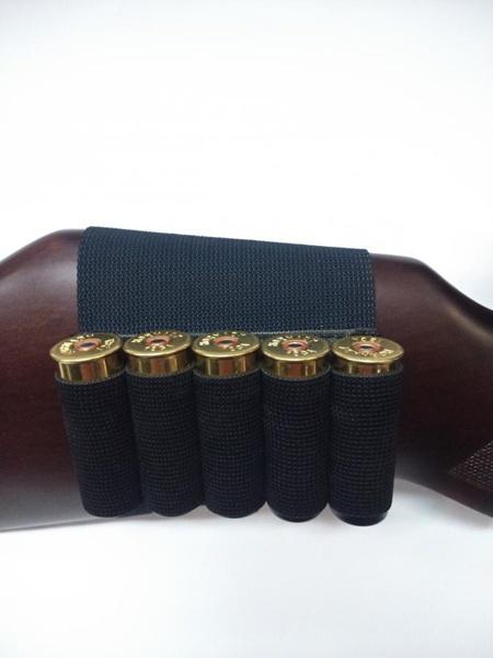 Lőszertartó tusra sörétes, 00217-1