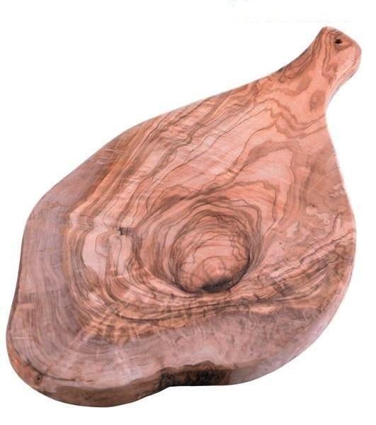 Olajfa vágódeszka, 40x18 cm, 1580131670