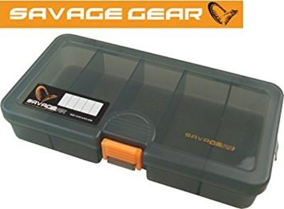 SavageGear műcsalis doboz N.3 (18.6x10.3x3.4cm), 42667