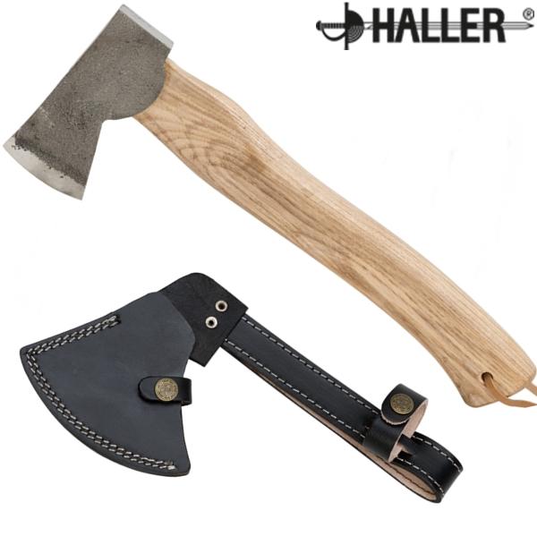 Haller kovácsolt kisbalta, 80309