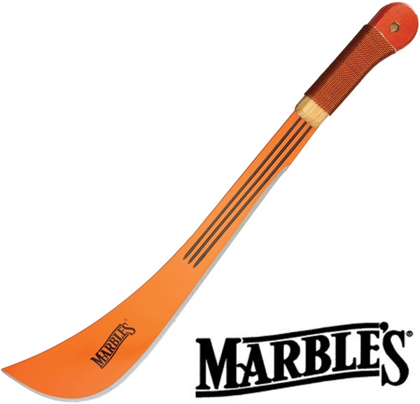 Marbles Swamp Master Machete, MR3218W