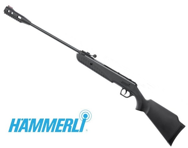 Hammerli FireFox 500 légpuska, 4.5mm, UM24940