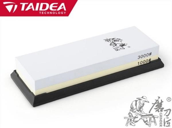 Taidea kétoldalas élező kő, 1000/3000-es, T6310W