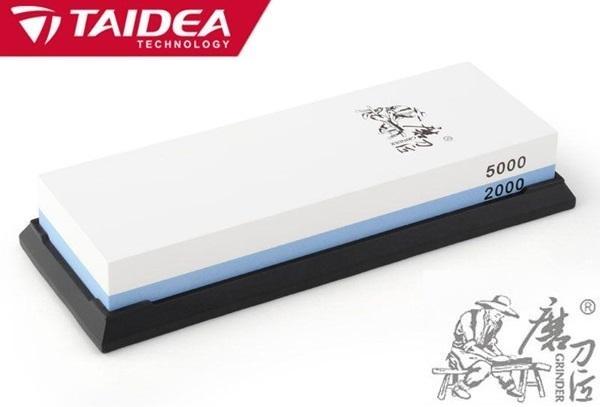Taidea kétoldalas élező kő, 2000/5000-es, T0930W