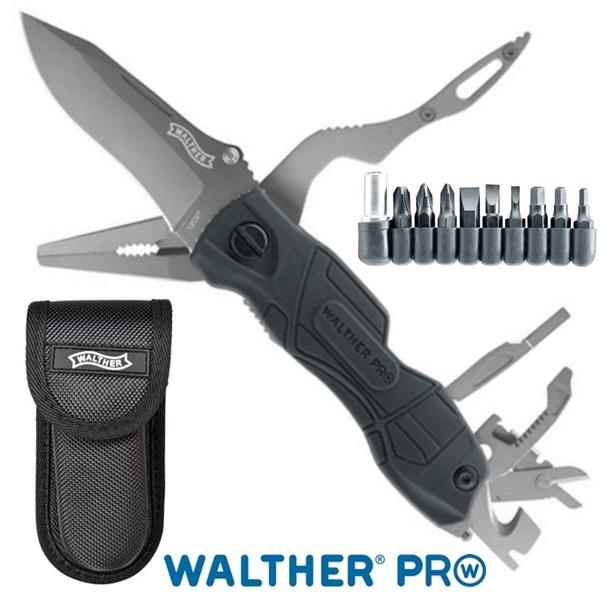 Walther Pro MultiTac, UM52016