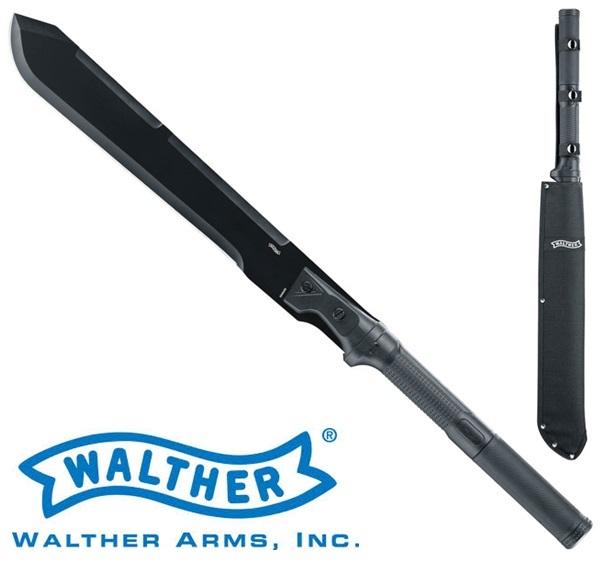 Walther MachTac3, UM50763
