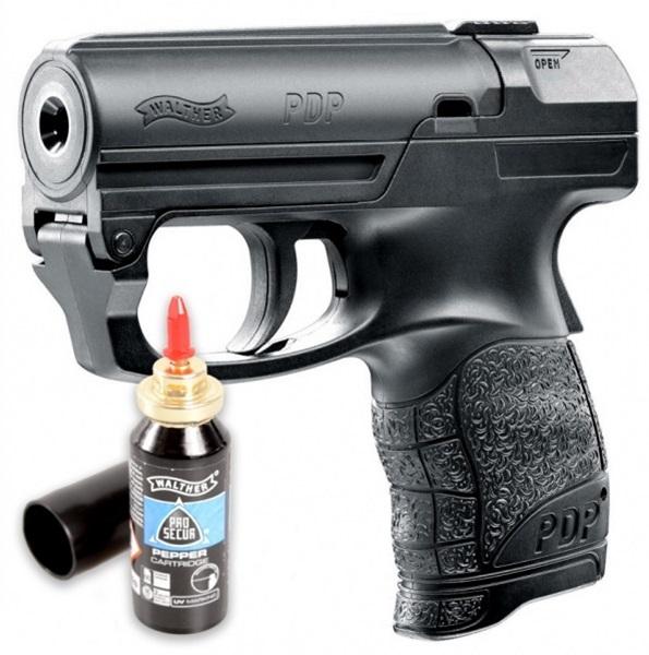 Walther PDP önvédelmi pisztoly, UM22050-1