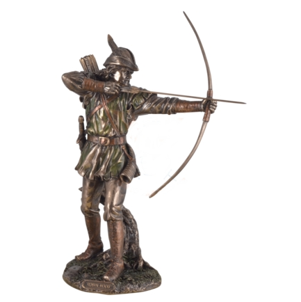 Robin Hood szobor, 708 - 245
