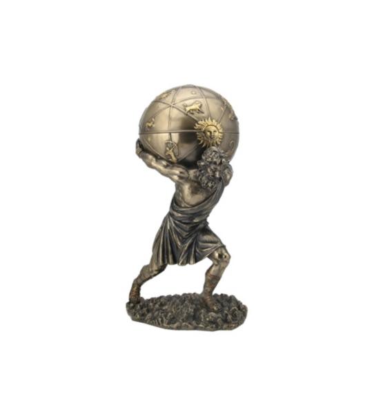 Atlas szobor, 708 - 6373
