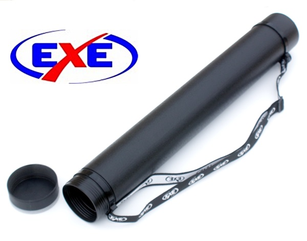 EXE nyílvesszőtartó henger, fekete, 53S264