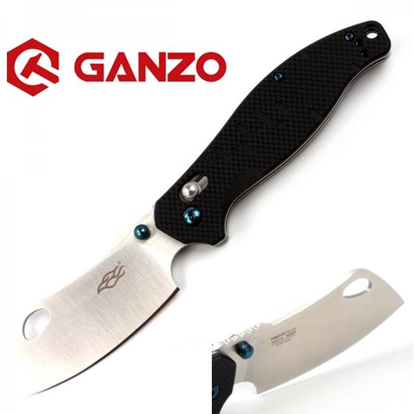 Ganzo Firebird Razor Black , F7551-BK