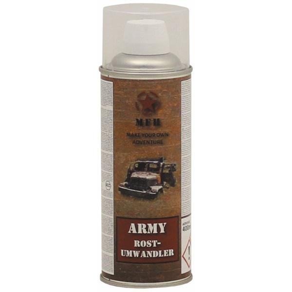 Rozsdaátalakító festék spray, 400 ml, 27376A