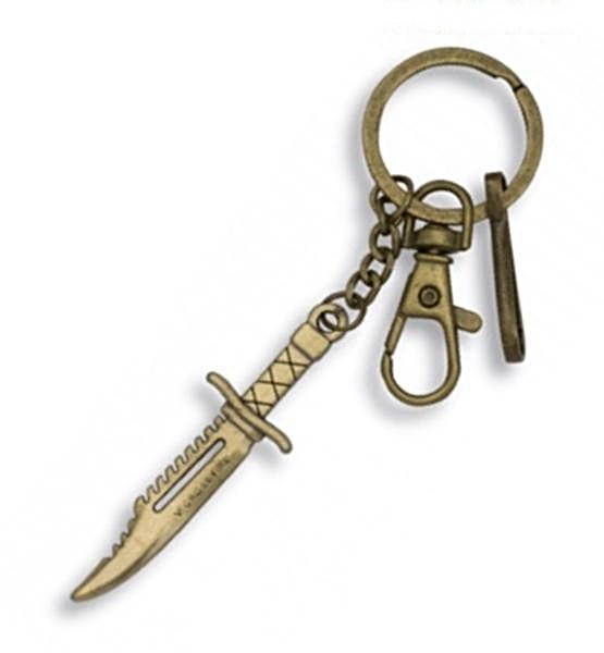 Kulcstartó, Bowie tőr, 09822