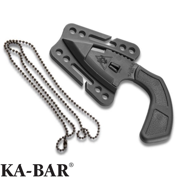 Ka-Bar TDI Shark Bite nyakkés, 9908
