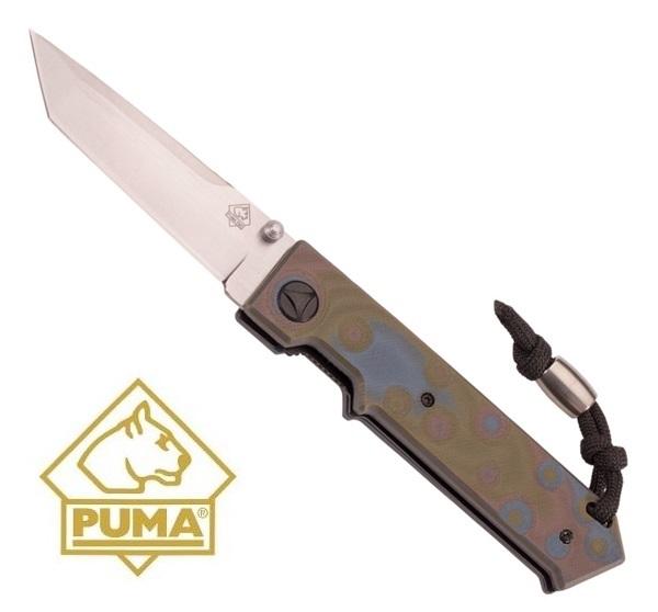 Puma TEC Tanto, D2 pengével, 305711