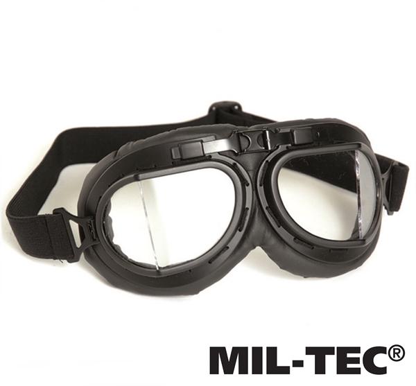 """Repülős szemüveg """"Air Force"""", fekete, 15610102"""