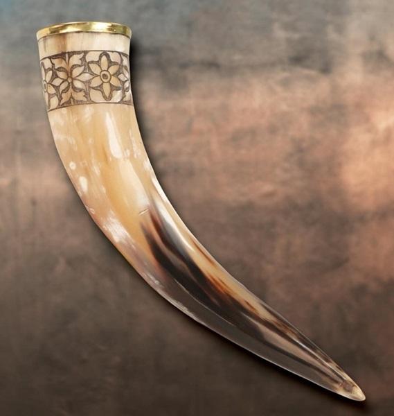 Ivócsanak, Drinking Horn of Freya, 804519