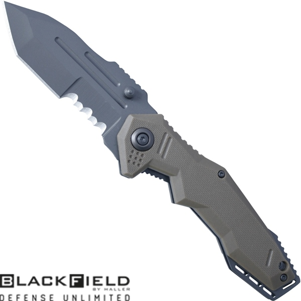 BlackField Military Line Titan, 88406