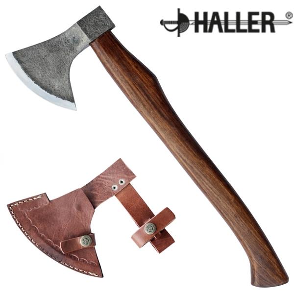 Haller kovácsolt balta, 80318