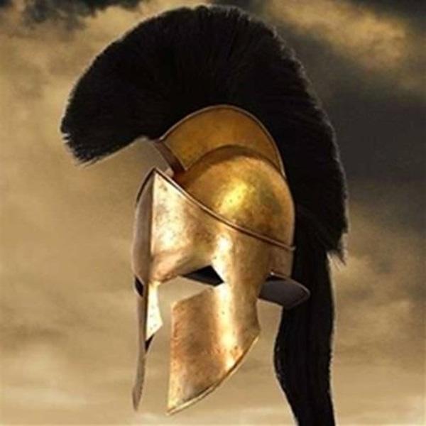 Windlass King Leonidas Helmet, 881003
