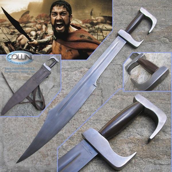 Windlass Leonidas Spartan Sword, 881010