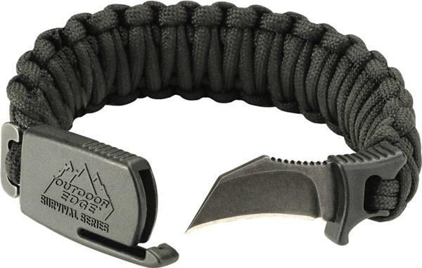 Paraclaw Black karkötő rejtett pengével, OEPCK90D