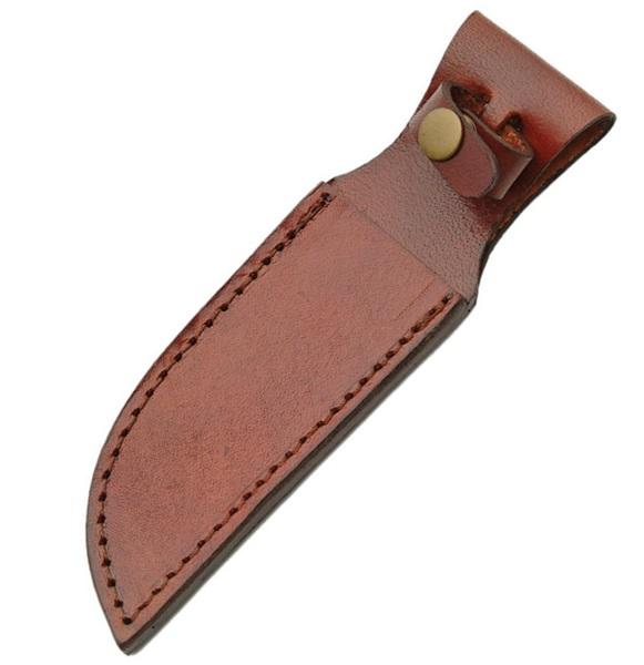 Bőr késtok 12,5 cm-es pengéhez, SH1161